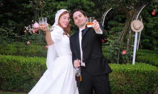 从海滩仪式到法庭婚礼,每一种庆祝活动都有32种婚纱